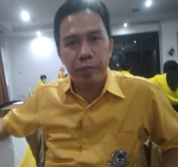 Sekretarisddy Iskandar