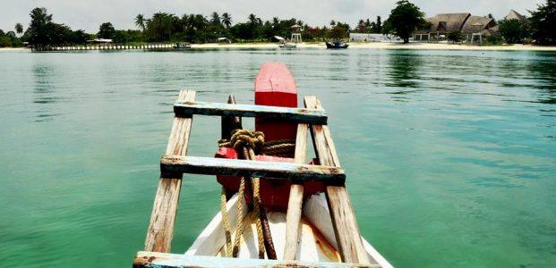 Nelayan Dapat Bantuan Kapal Dan Alat Tangkap