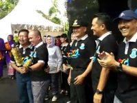 Perayaan Hari Jadi Kota Beribu Senyuman