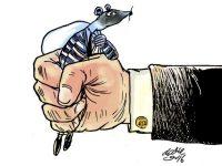 Tindak Tegas Oknum Penyalahgunakan Anggaran Bansos! HMI Ajak Masyarakat  Awasi Bansos Tahap ll