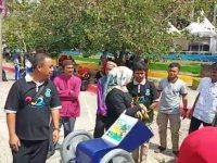 Hasil Inovasi Kecamatan Girimaya Yang Mampu Merubah Sampah Menjadi Kompos