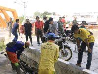 Walikota Molen Diminta Maksimal Lakukan Penanggulangan Banjir