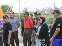 Walikota Molen Mulai Benahi Wajah Kota Beribu Senyum