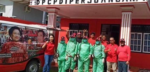 Bantu Tangani Corona, Anggota DPRD Kabupaten Belitung Ini Prioritaskan Yang Terdampak Langsung