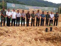 TNI MANUNGGAL MASUK DESA PERCEPATAN PEMBANGUNAN DAN KESEJAHTERAAN MASYARAKAT