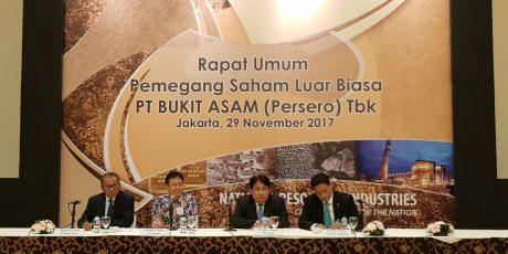 Pimpinan Komisi Ini Berharap Direksi PT Timah Punya Kinerja Seperti Kuntoro dan Erry