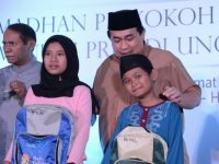 Awali Safari Ramadhan, Salurkan Rp 1,3 Miliar