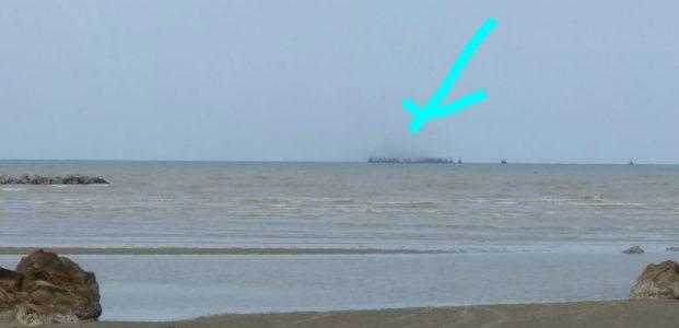 PPM Babel Minta Aparat Terkait Tertibkan TI Apung diperairan Pantai Pasir Padi