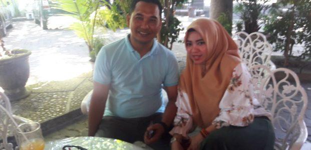 Dituding Berselingkuhan dengan Istri Brimob, Ini Bantahan AKP Adi Wirana