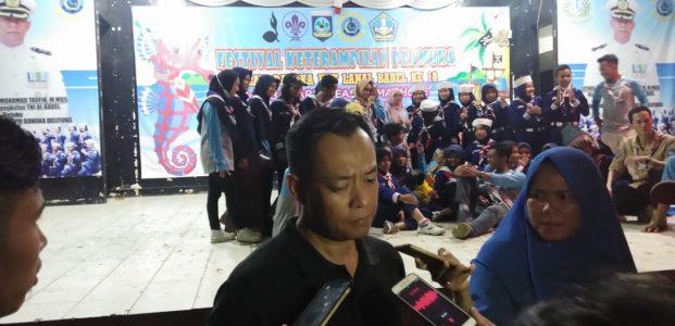 HUT KE- 18 DANLANAL AJAK MAHASISWA-MAHASISWI TRUS BERKARYA DAN BERPERSTASI