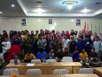 Dua OKP Pemuda Pancasila Pangkalpinang Akan Gelar Musyawarah Pimpinan Cabang