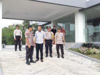 Jelang Pelantikan Presiden Hari Ini, Polres Pangkalpinang Gelar Patroli