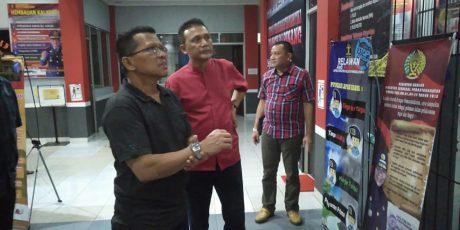 Lapas Narkotika Pangkalpinang Siap Melaksanakan Rehabilitas Warga Binaan