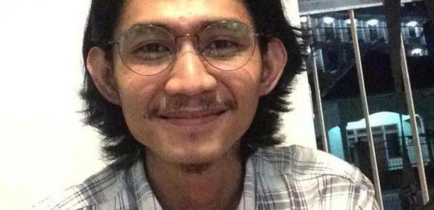 Asuy Siap Mencalonkan Diri Jadi Ketua KNPI Pangkalpinang