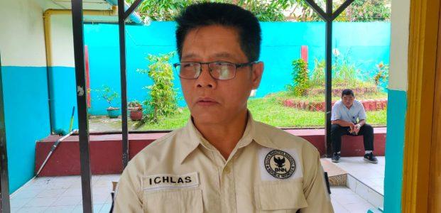 BNN Pangkalpinang Sebut Kelurahan Opas Rawan Peredaran Narkoba