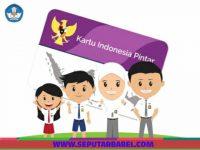 BARU 86,17% PENERIMA KIP DI KABUPATEN BELITUNG CAIRKAN DANA PROGRAM INDONESIA PINTAR