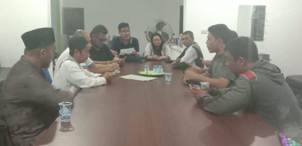 DPP Batalkan Musda V Golkar Babel Besok, Walau Molor Tetap Dilaksanakan Bulan Maret