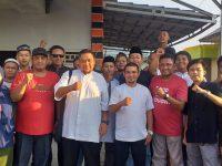 Rio Setiadi Berikan Tauziah Kepada Pemuda Pancasila Pangkalpinang