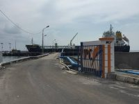 Besok SPOB Akan Sandar Di Tanjung Gudang, Angkut Solar Milik PLN