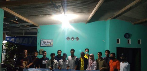 Maraknya Permasalahan Tanah Sengketa di Tuatunu Indah Mahasiswa KKN UBB 2020 Berikan Solusi