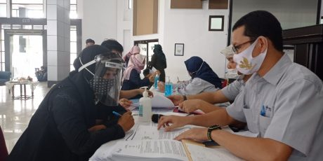 Bantu Tingkatkan Modal 181 Pelaku Usaha, PT Timah Salurkan Rp 9,17 Miliar