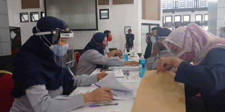 PT Timah Terus Salurkan Dana Bantuan Tambahan Modal Usaha Mitra Binaan Semester III-2020