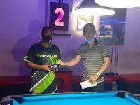 Belitung Timur Juara 1 Turnamen DB Asia. News 9 Balltahun 2020