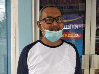 Dinas Perpustakan dan Kearsiapan Kabupaten Belitung Promosi Aplikasi iBelitung Digital Library