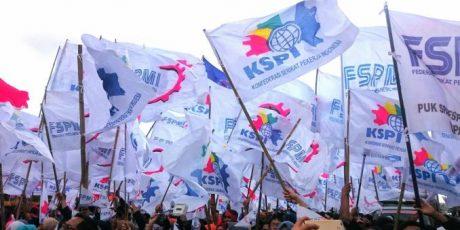 Kaum Buruh Apresiasi Sikap Partai Demokrat Tolak RUU Cipta Kerja