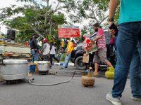 Demo Kampanye Termurah Dalam Menyuarakan Hak Hak Rakyat