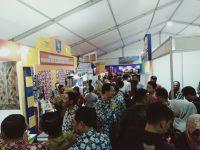 PT Timah Ikut Ramaikan Belitung Expo 2019