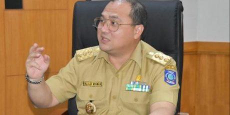 Gubernur Ingin Ajukan Kapal Penghubung Pulau Terluar
