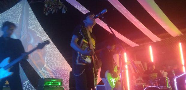 Genre Punk Rock Buka Panggung In The Name of Show, Akan Tampil Shandya