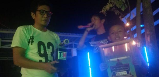Raizan 10 Tahun Jawara Game Of Skate