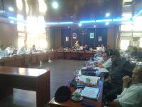 Atasi Asumsi Defisit RAPBD 2020, Dewan Pangkas Rp 187 M Alokasi Perjalanan Dinas