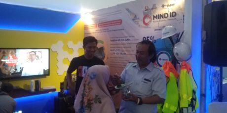 PT Timah Ramaikan SAIK 2019