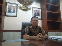 DPRD Minta Polisi Tindak Penampung Timah Perimping