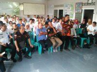 Molen Apresiasi Solusi Banjir Dari Ketua MPC Pemuda Pancasila Pangkalpinang