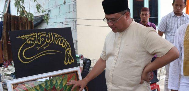 Gubernur 'Turun Gunung' Tinjau Langsung Berbagai Potensi Desa