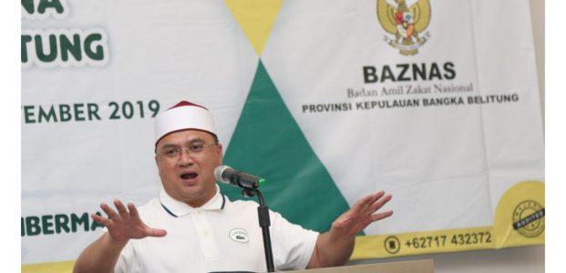 Tetapkan Pembatasan Penerbangan, Gubernur Erzaldi: Saya Yang Bertanggung Jawab