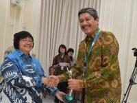 PT Timah Raih PROPER Hijau Tahun 2019 Bukti Komitmen Lakukan Pengolahan Lingkungan