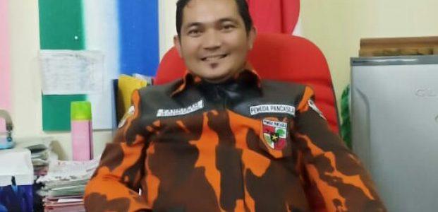 Pemuda Pancasila Pangkalpinang Serukan Bhineka Tunggal Ika Di Bangka Belitung