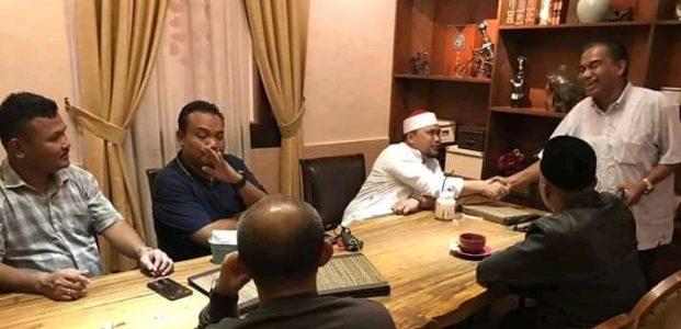 2/2/2020 Momentum Awal Anggota DPRD Babel Dapil Pangkalpinang Akan Kolaborasi Bangun Kota Beribu Senyum