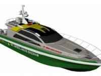 Pembuatan Ambulan Laut Baznas Ini Dibiayai Dari Zakat Profesi Karyawan PT Timah