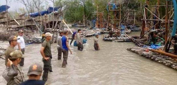 Polisi Jangan Lupa Usut Ilegal Mining Dalam Tragedi Sijuk