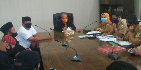 Pencaplok Lahan Pemkot Pangkalpinang Segera Dilaporkan Kepada Aparat Penegak Hukum