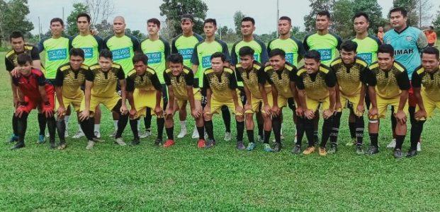 Lokal Babel Kalahkan Belilik FC 3-0, Rian Miziar : Ini Untuk Jaga Kebugaran