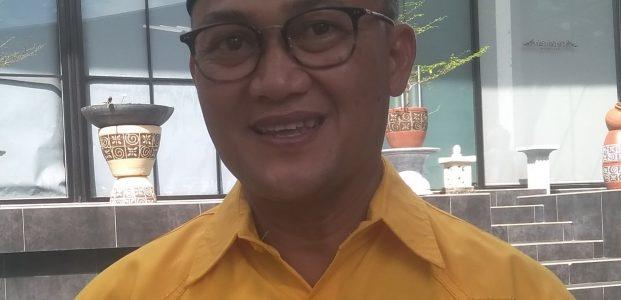 Pilkada Bateng, Ibnu Saleh – Herry Erfian, InsyaAllah Siap 'Bertarung' Head To Head
