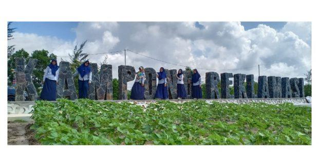 Pembangunan Kampong Reklamasi Selingsing Gandeng BUMDes Mitra Jaga