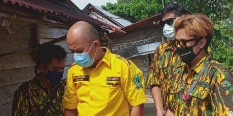 AMPG Daerah Pilkada Diminta Bentuk Satgas, Kawal Pemenangan Paslon Golkar